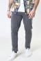 Solid 6208105, Pants - Dave Barro CR DAR GREY M