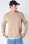 ONLY & SONS ONSCERES LIFE CREW NECK NOOS Incense