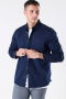 Only & Sons Michael Tencel Skjorte Dress Blues