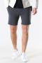 Just Junkies Verty Shorts Grey
