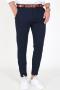 Clean Cut Prato Jersey Pants Navy