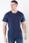 Tommy Jeans Original Jersey T-shirt Black Iris