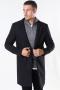 Only & Sons Maximus Wool Frakke Black