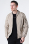 Jack & Jones JJERUSH BOMBER NOOS Crockery